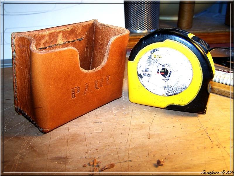 Accessoires en cuir pour le rasage - Page 2 Pochet46