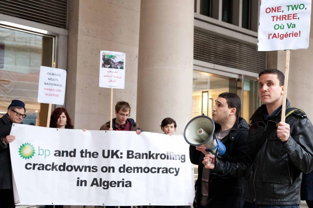 Algérie - Royaume-Uni - Gaz algérien 1-12_210