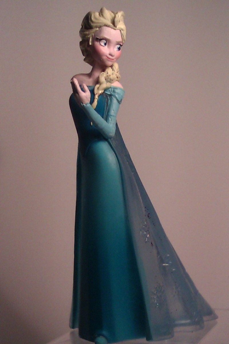 Disney Bullyland Figures with ( 2014 Frozen) Imag4710