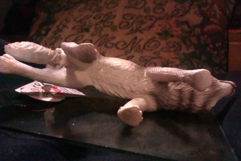 Hunting wolf, my First Mojo Fun figure! Imag5415