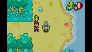 Review: Mario And Luigi: Superstar Saga (Wii U VC) Wiiu_s14
