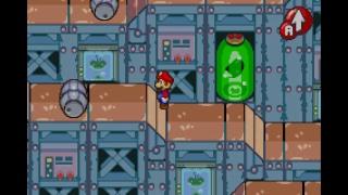 Review: Mario And Luigi: Superstar Saga (Wii U VC) Wiiu_s17