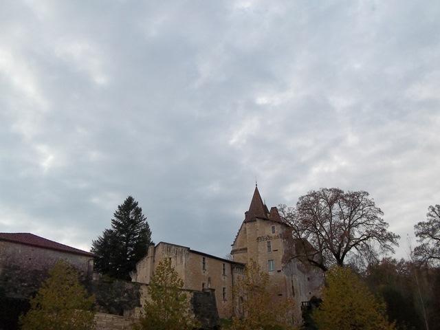 Boucle dans le Périgord blanc- 17.11.2013 R_100_22