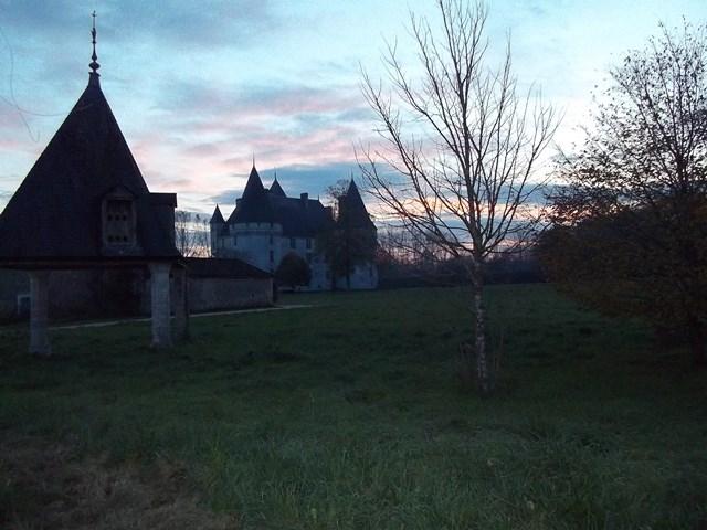 Boucle dans le Périgord blanc- 17.11.2013 R_100_42