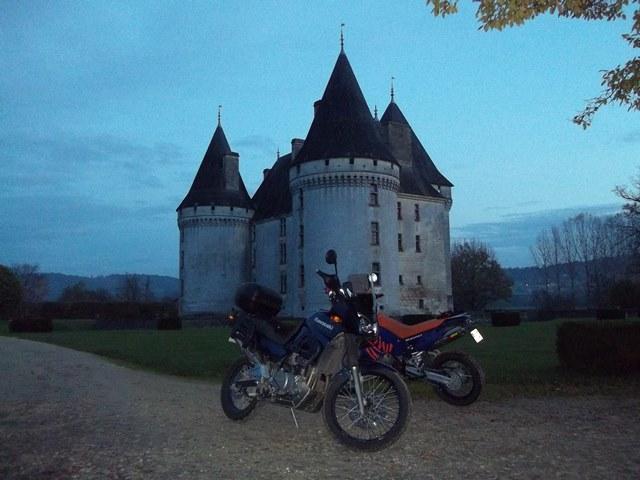 Boucle dans le Périgord blanc- 17.11.2013 R_100_43