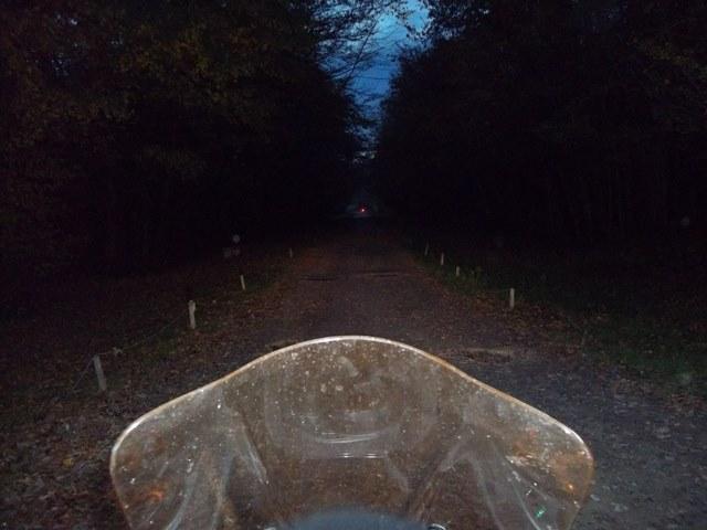 Boucle dans le Périgord blanc- 17.11.2013 R_100_44