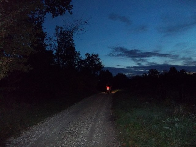 Boucle dans le Périgord blanc- 17.11.2013 R_100_46