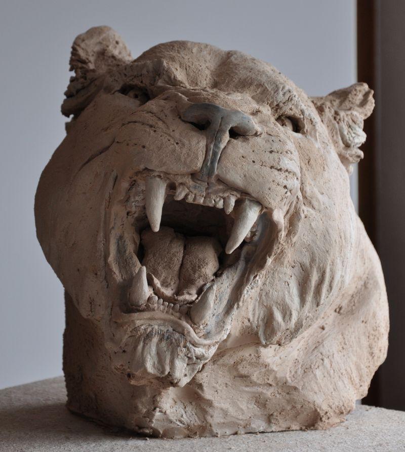 Têtes de lions Z310