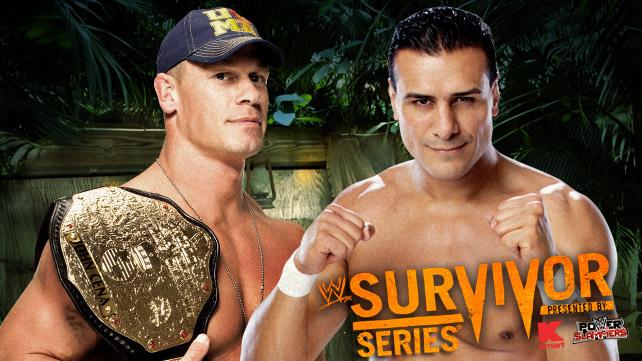 [Article] Concours de pronostics saison 3 : Survivor Series 2013 20131113