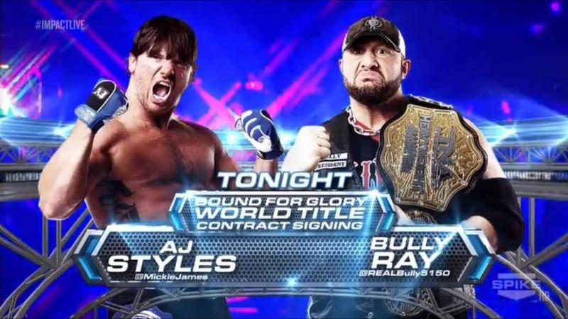 [Spoilers] Impact Wrestling du 17/10/2013 29is10