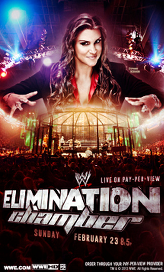 [Résultats] WWE Elimination Chamber du 23/02/2014 Elimin10