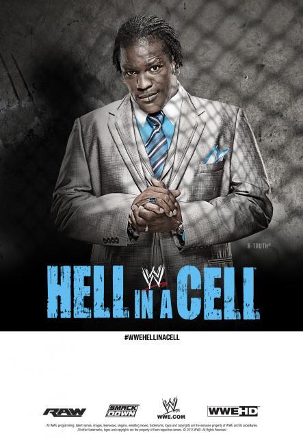 [Article] Concours de pronostics saison 3 : Hell in a Cell 2013 Hiac2010