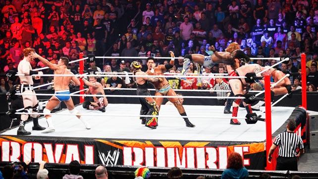 [Article] Concours de pronostics saison 3 : Royal Rumble 2014 Royal-10
