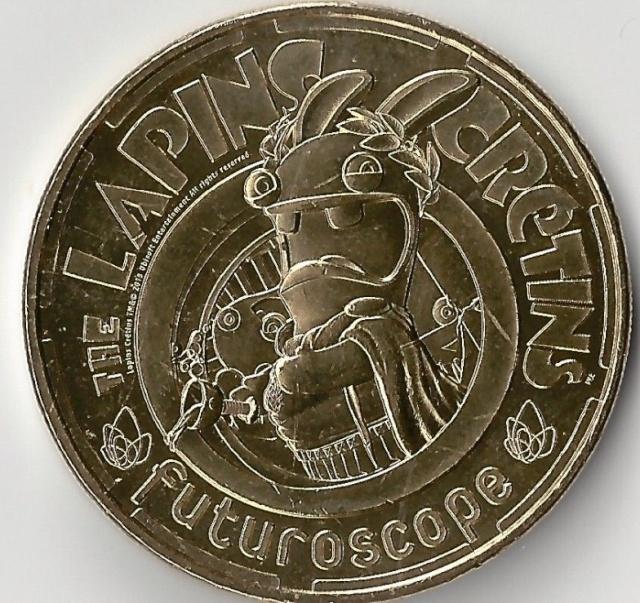 Médailles Monnaie de Paris - Page 2 Image13