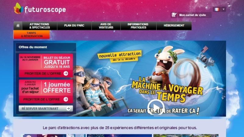 La Machine à voyager dans le temps (les Lapins Crétins) · décembre 2013 - Page 21 Site_i10
