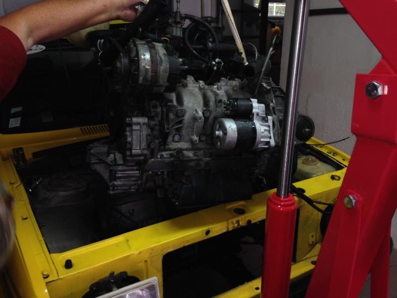 restauration partie moteur _natur11