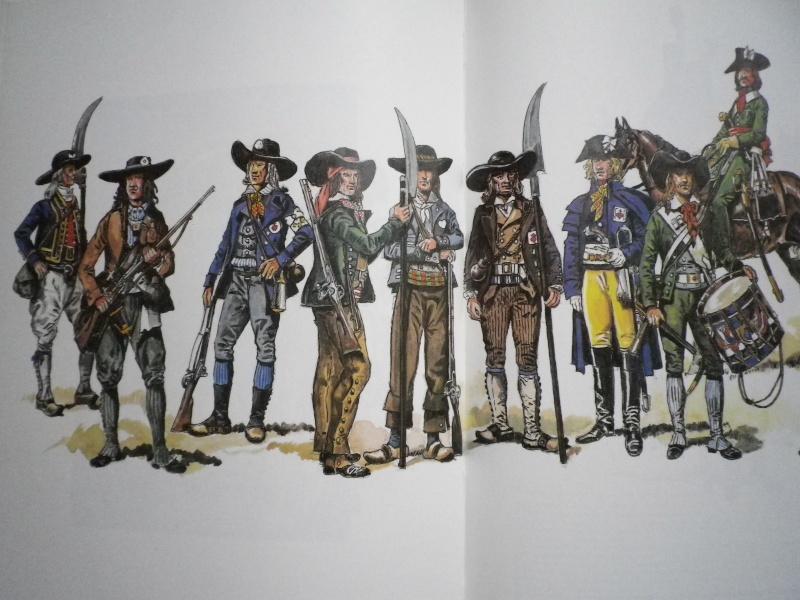 Les armes des rebelles de l'Ouest  - Page 2 Imgp4528