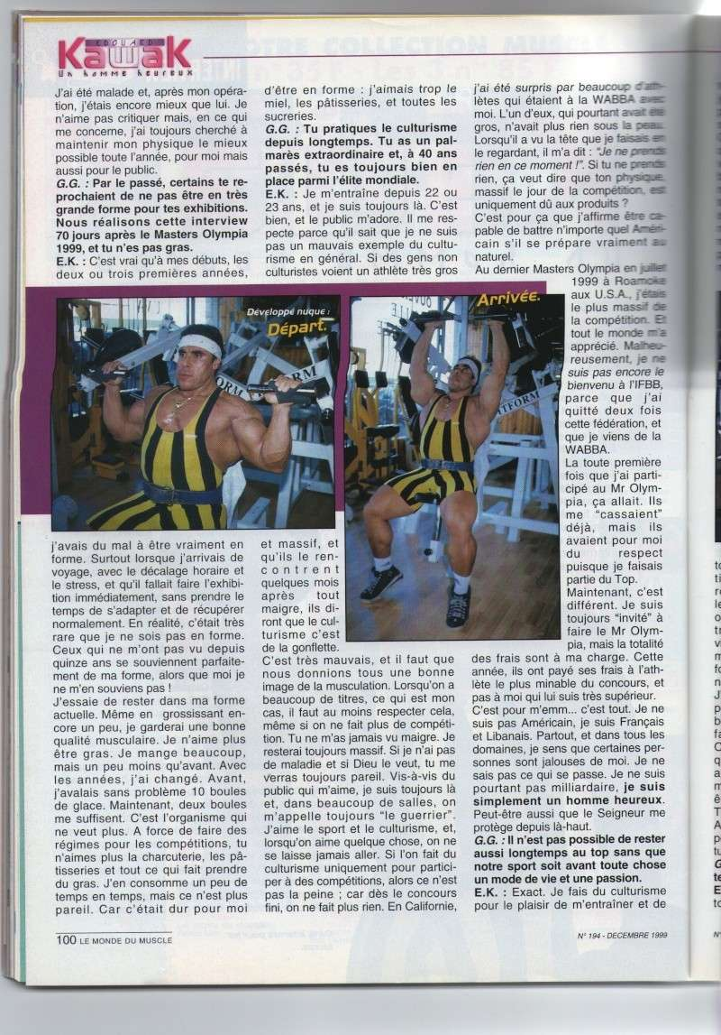 Edouard KAWAK - Page 2 Ed210
