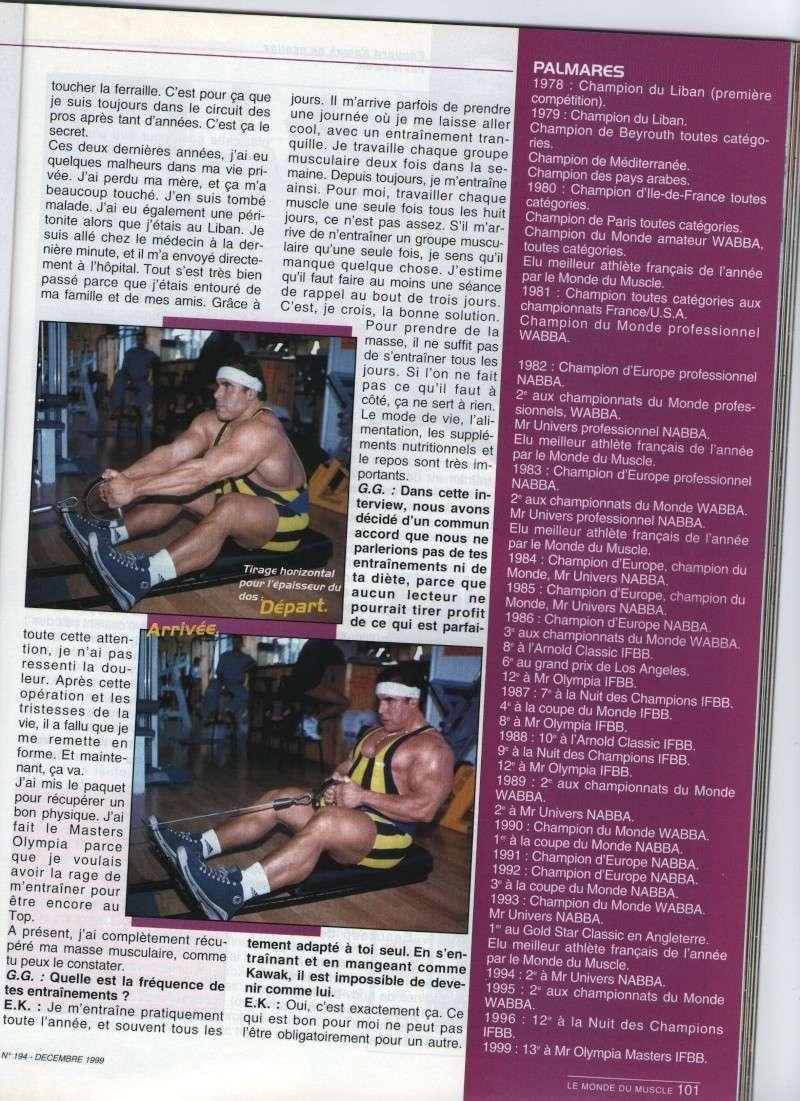 Edouard KAWAK - Page 2 Ed310