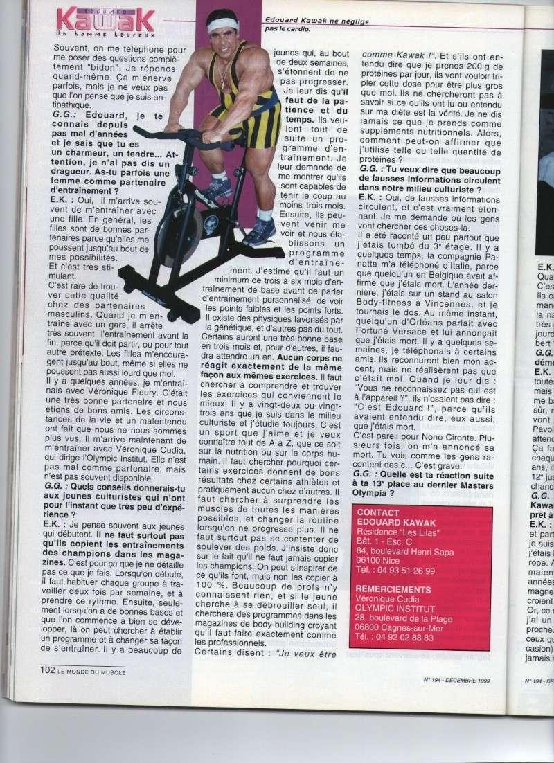 Edouard KAWAK - Page 2 Ed410