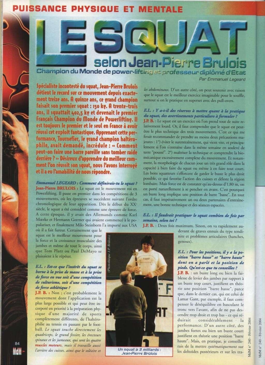 JEAN-PIERRE BRULOIS Jpb510