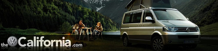 The VW California Forum
