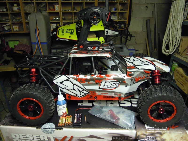 New losi desert buggy  - Page 8 800-ds22