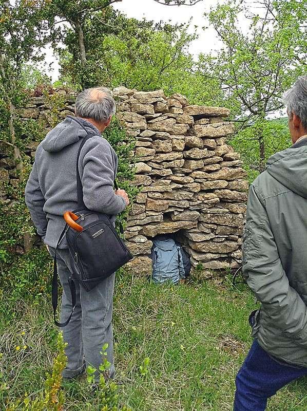 Journées Régionales de la Pierre Sèche en Bourgogne 09_jou10