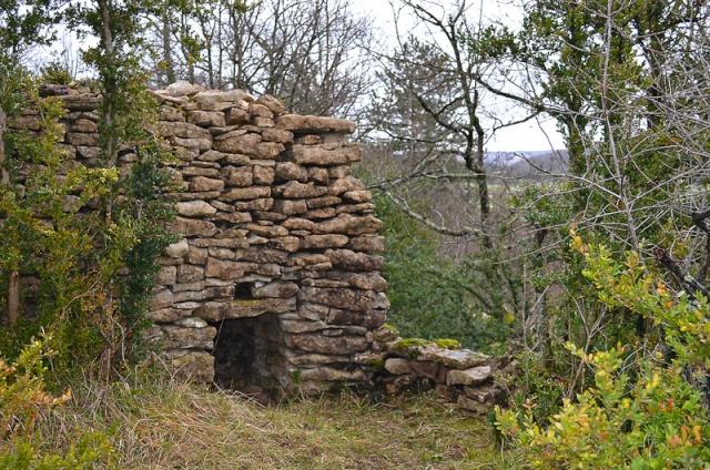 Journées Régionales de la Pierre Sèche en Bourgogne Dsc_0017