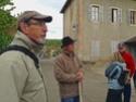 Journées Régionales de la Pierre Sèche en Bourgogne Journa10