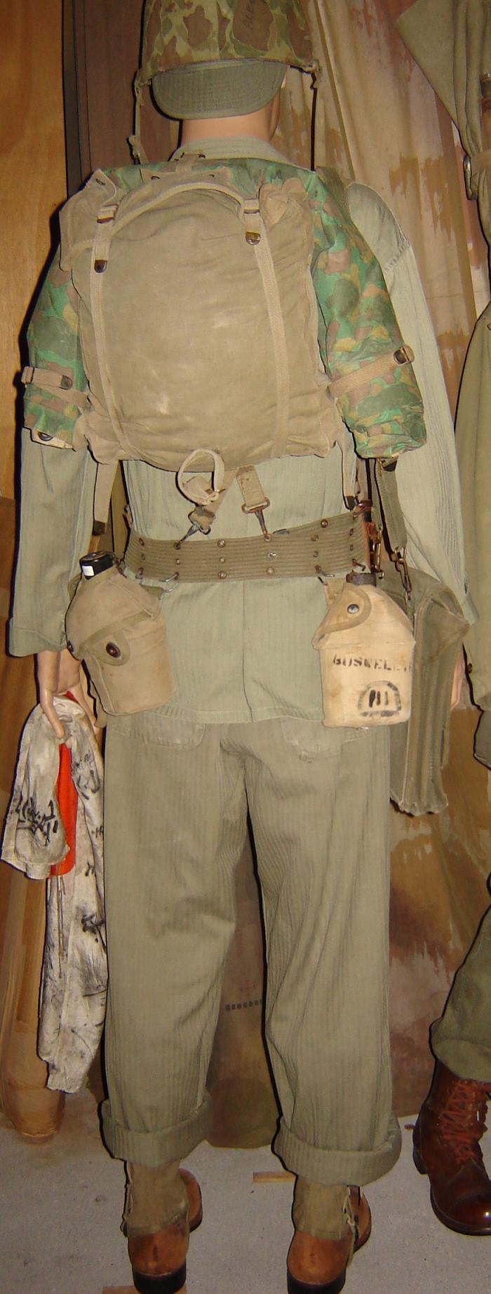 LTN USMC IWO JIMA Dsc02811