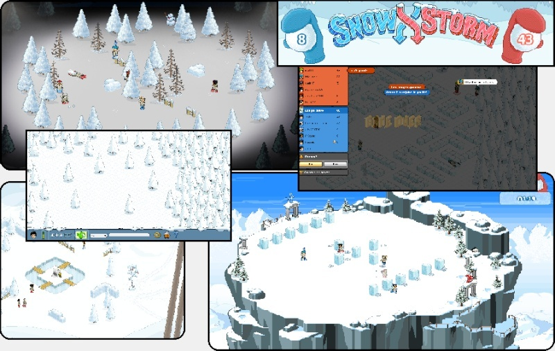 [Habbo] Au revoir, cher Game Center. Snowst10