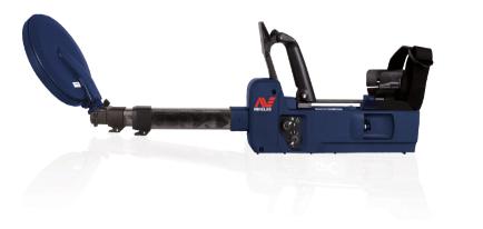 Minelab SDC 2300 Metal Detector is Coming in 2014 Screen10