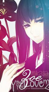 Zoe Mikasa
