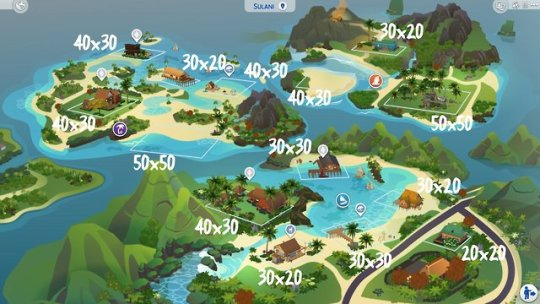 The Sims 4: Island Living Expansion Coming Soon?? Tumblr14