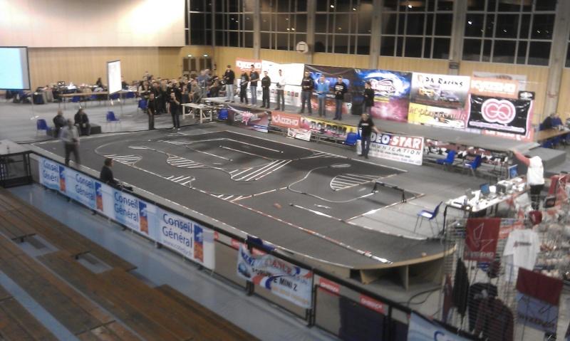 Mini Racing Car Fontenois 90382710