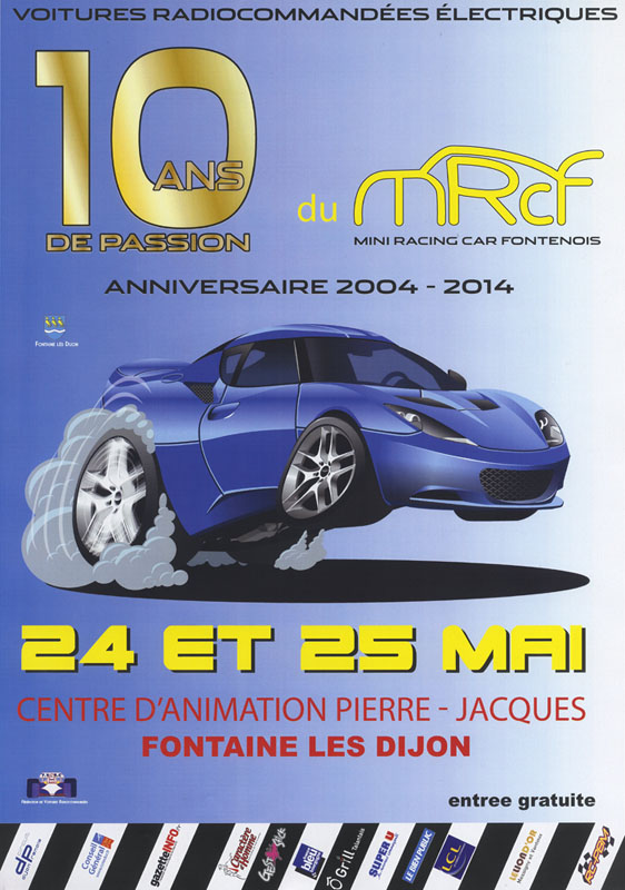 Amicale des 10 ans du MRCF Affich10