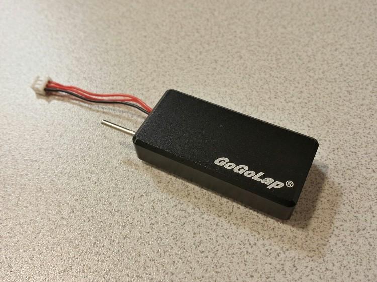 Boitier de programmation pour Mini-Z Gp000210