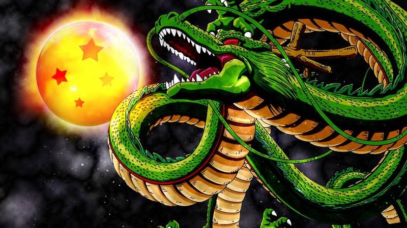 Dragon Ball, Full Metal Alchemiste et Jackals Dbz10