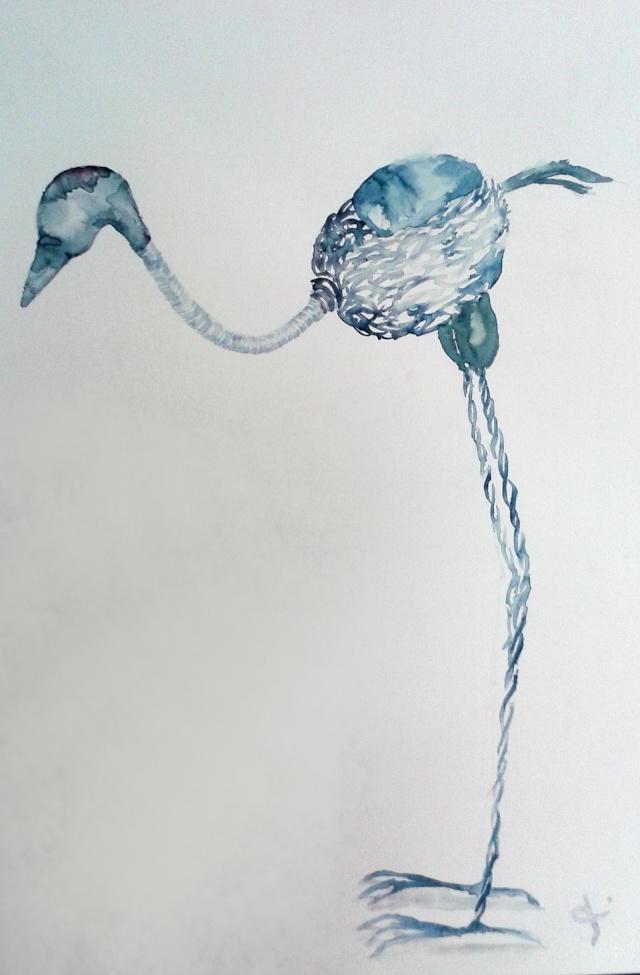 [Dessins] Mes divagations artistiques - Page 9 20140514