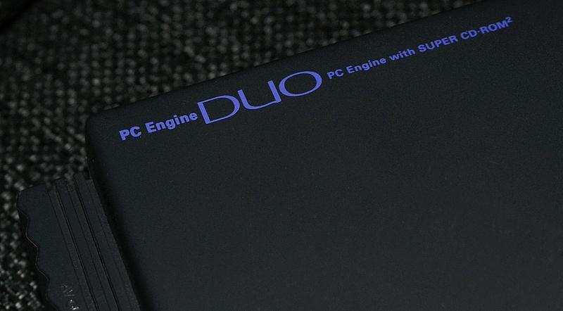 [TUTO] CHANGER LE BLOC OPTIQUE DE SA PC ENGINE DUO Pc-eng10