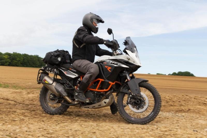 Le sujet des motards :) - Page 6 11712