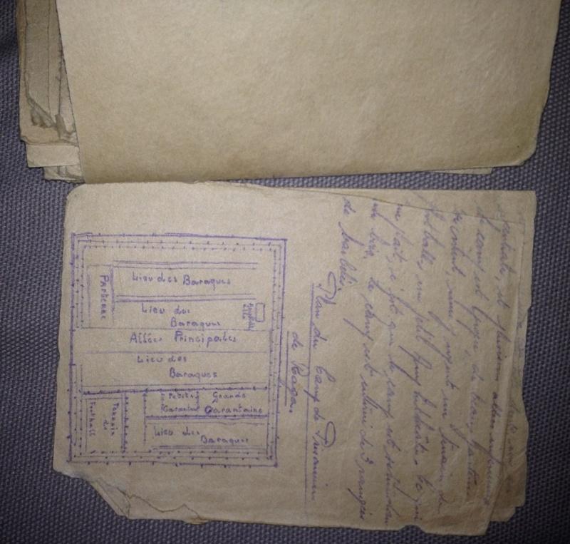 Souvenirs du camp de Tambov  un Malgré-nous Tambow12