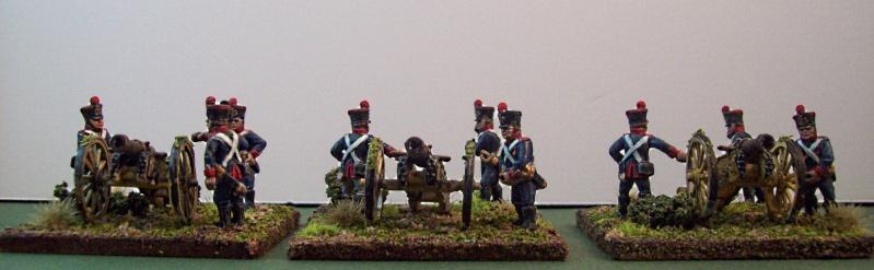 Artillerie du 3ème corps Art410