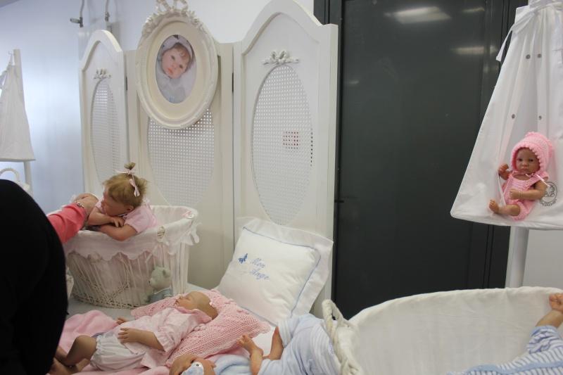 POUPEE - salon de la poupée et du reborn de Vendée 2014 Img_0013