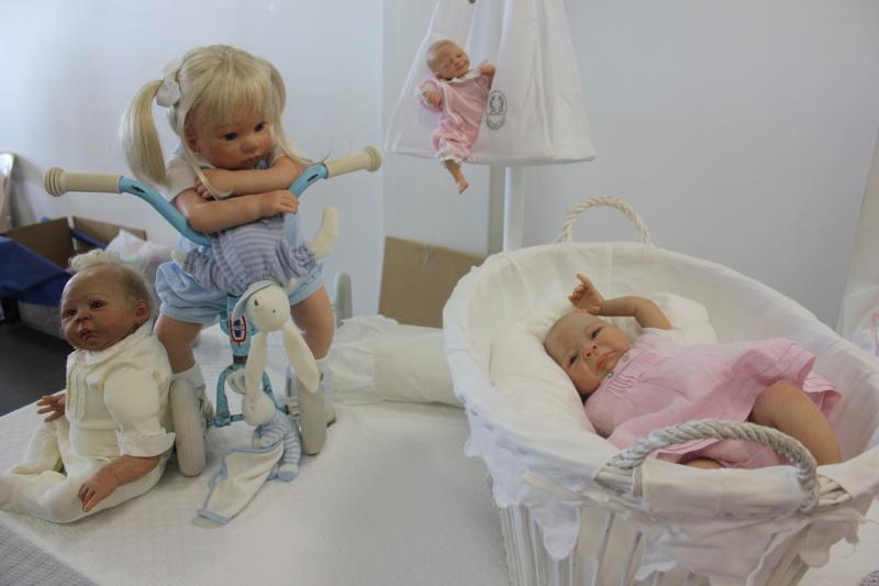 POUPEE - salon de la poupée et du reborn de Vendée 2014 Img_0014