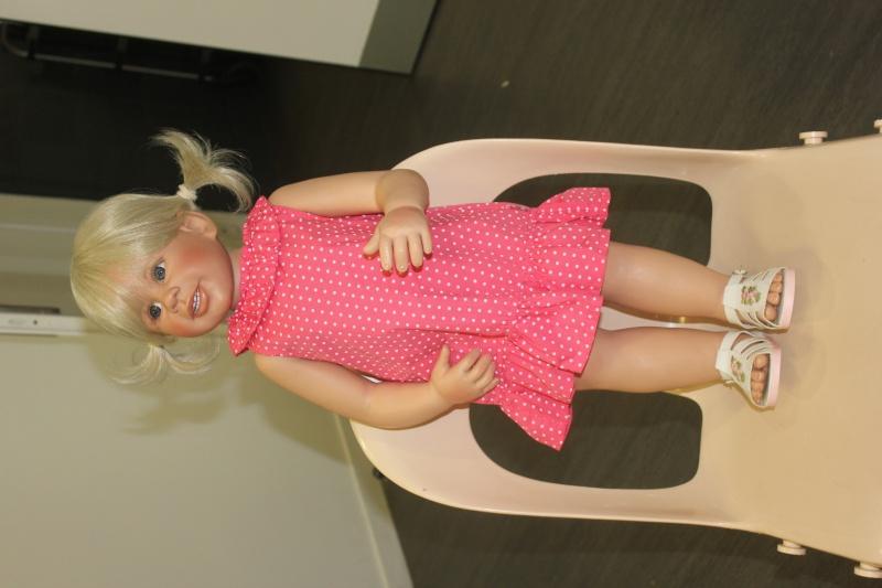 POUPEE - salon de la poupée et du reborn de Vendée 2014 Img_0019