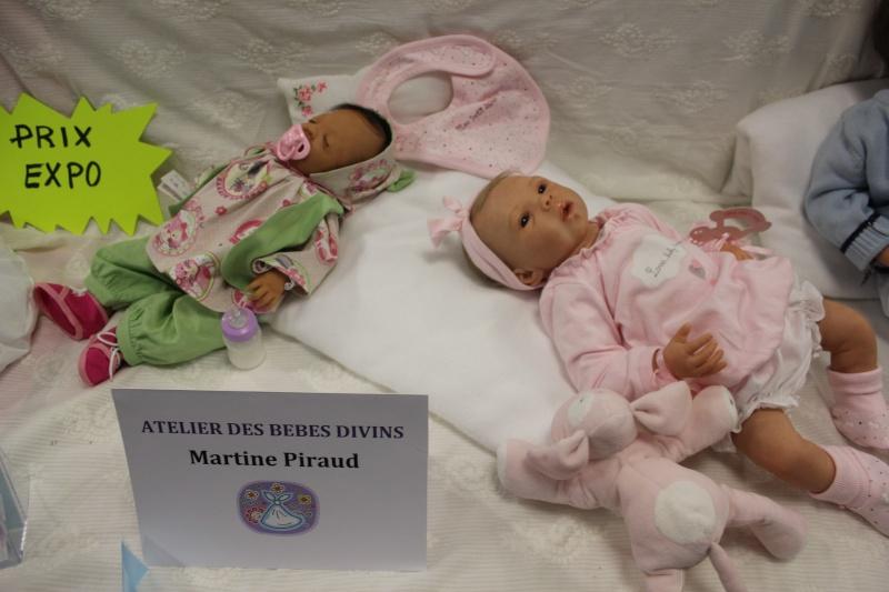 POUPEE - salon de la poupée et du reborn de Vendée 2014 Img_0021
