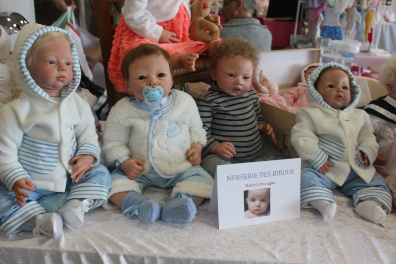 POUPEE - salon de la poupée et du reborn de Vendée 2014 Img_0040