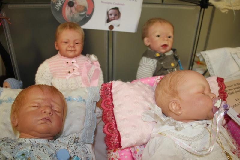 POUPEE - salon de la poupée et du reborn de Vendée 2014 Img_0046